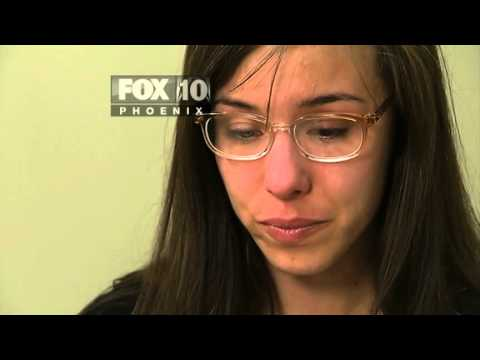 RAW: Jodi Arias full interview footage