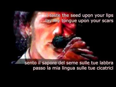 Bruce Springsteen & Patti Scialfa - Worlds Apart - Lyrics & SUB ITA