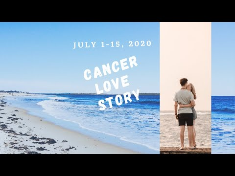 Love Story: Cancer, WRAPPING THINGS UP For Someone New! July 1-15, 2020 from YouTube · Duration:  16 minutes 22 seconds