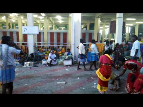 Irukkangudi Sri Mariyamman temple aadi festival video's