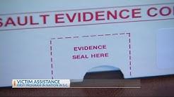 SC Crime victim services