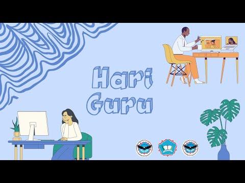 Persembahan Hari Guru 2020 SMAN 106 Jakarta