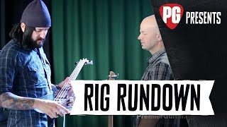 Rig Rundown - Death From Above 1979