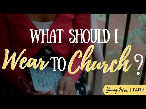 """""""WHAT SHOULD I WEAR TO CHURCH?"""" 2017 Church LookBook! Fashionably modest Skirt Styles! 