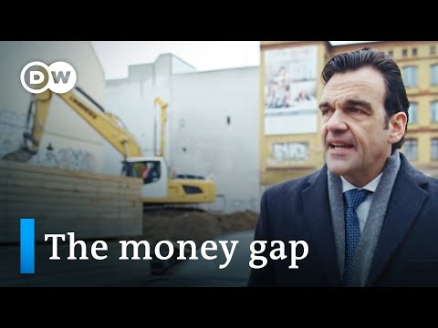 Inequality - how wealth becomes power | DW Documentary