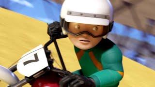 Bob le Bricoleur ⭐🛠Bob et la course de vélo⭐🛠Compilation épique⭐🛠dessins animés pour enfants thumbnail