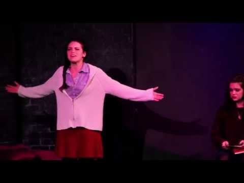 """""""All Grown Up"""" by Lindsay Pearce 