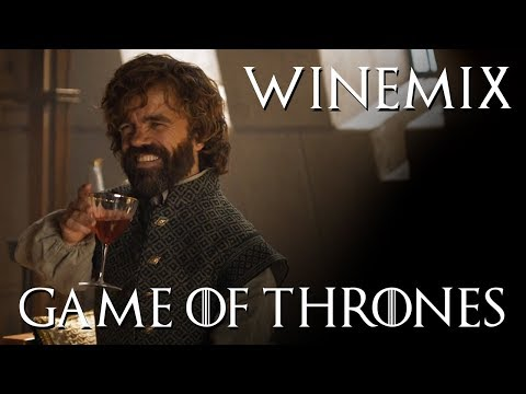 Game of Thrones Wine Mix - Seasons 1-6