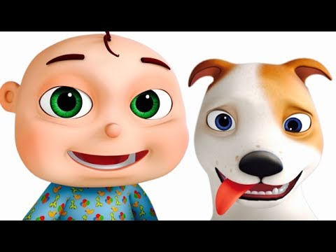 Johny Johny Yes Papa - Morning | Nursery Rhymes & Kids Songs | Videogyan 3D Rhymes