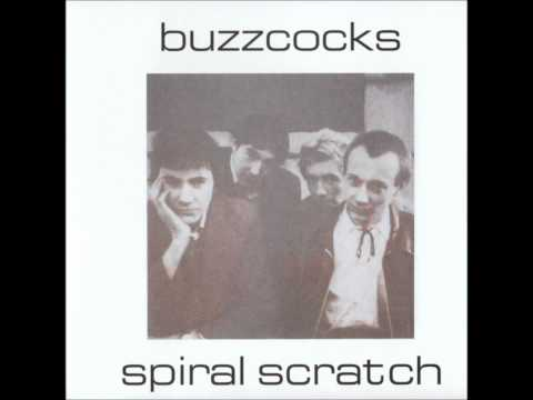 Buzzcocks - Spiral Scratch (Full EP)