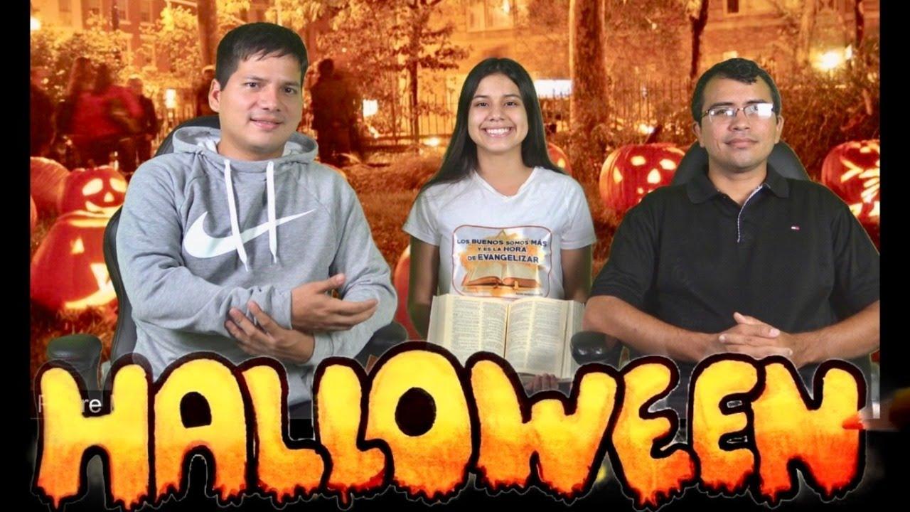 Halloween 🎃 2020 Cultura de la Muerte - Padre Marcos Galvis EN VIVO