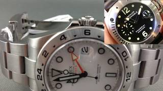 MISSION IMPOSSIBLE - Selling a wrist watch to Sid - WATCH CUSTOMER FROM HELL