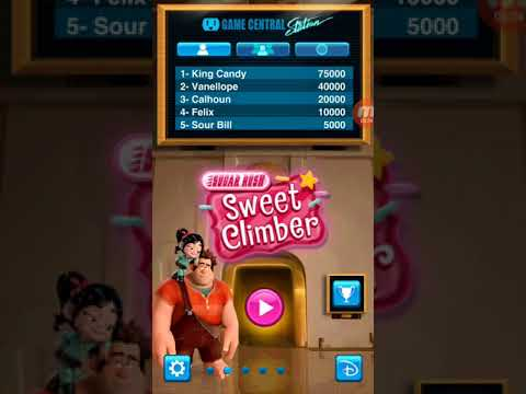 How to download Wreck it Ralph movie's game for Android.