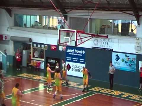 Special Olympics Asia Pacific Games Mens Basketball Gold Medal Match