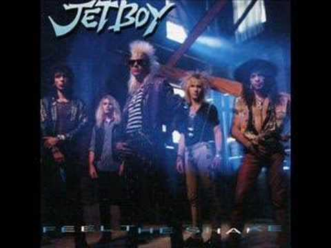 JetBoy - Make some noise