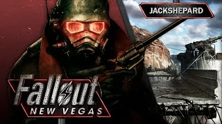 Fallout New Vegas - Прохождение 74