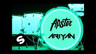APSTER & ARIYAN - Drum It (Original Mix)