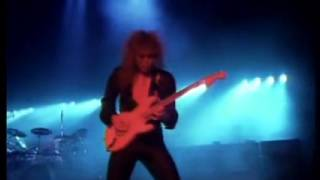 Yngwie Malmsteen   Black Star Live in Leningrad 1989)   YouTube
