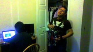 Liberacion - En La Misma Cama Karaoke