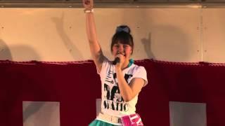8/25 SPATIOライブinTOTO夏祭り 新曲初披露.mov
