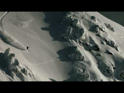 Signatures: A Backcountry Skiing, Snowboarding, and Telemark Film