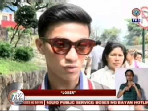 TV Patrol Baguio - June 30, 2014