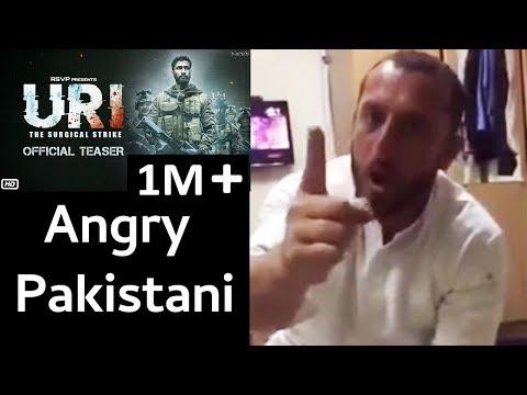 URI Movie Reaction Pakistan
