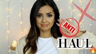 ANTI Haul I Hype Produkte die ich nicht kaufe I Tamtam Beauty