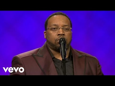Marvin Sapp - Praise Him In Advance (from Thirsty)