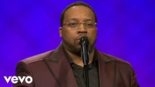 Marvin Sapp - Praise Him In Advance