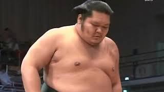 Ноябрьский турнир по сумо 2013 год 4-6 дни Кюсю Басё Фукуока  Kyushu Basho Fukuoka