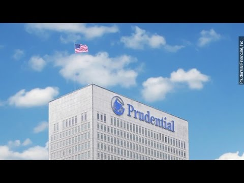 Prudential Is Offering Life Insurance To HIV Positive People - Newsy