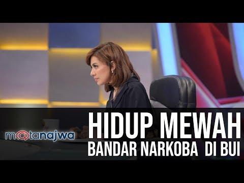 Mata Najwa Part 7 - Pesta Narkoba di Penjara: Hidup Mewah Bandar Narkoba di Bui Mp3