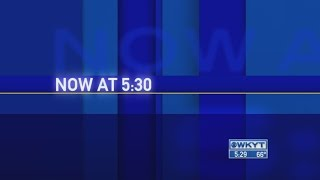 WKYT News at 5:30 PM 6-3-15