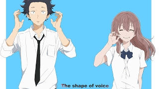 Koe no Katachi [04-I fell in love with you (Instrumental)]