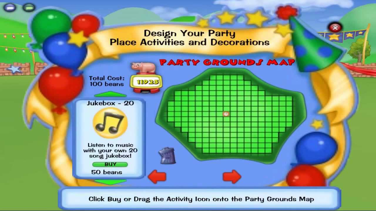 how to make a game like toontown