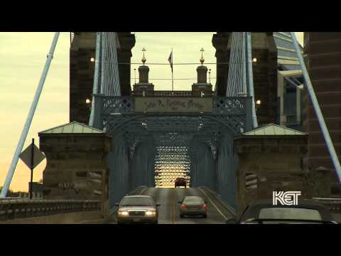 Roebling Bridge   Kentucky Life   KET
