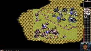 Small Maps Matches Red Alert 2 Yuri's Revenge Online Multiplayer