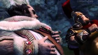 видео обзор игры  Overlord 2