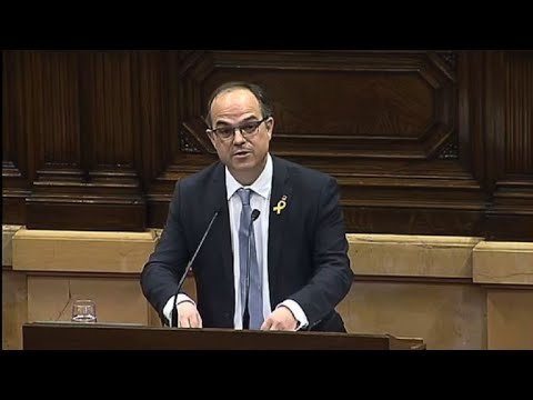 Catalan parliament set to vote on new president