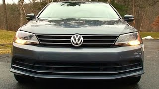 Volkswagen Jetta 1.4T 2016 Review | TestDriveNow