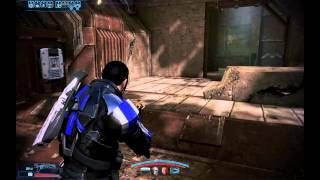 Mass Effect 3 Ep 16: Tuchanka II Insanity Engineer Playthrough w/ Commentary