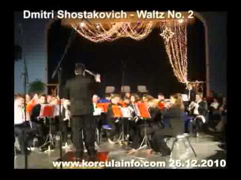 Waltz No  2 by Dmitri Shostakovich