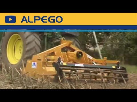 Motozappa fh 300 youtube for Motozappa youtube