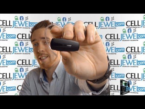 Phone Accessory Review: Samsung Bluetooth Headset HM1300 - CellJewel.com