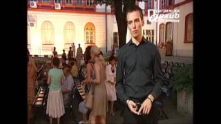 Ksenija Komljenovic & Milos Branisavljevic Percussion Duo @ Mera za muziku RTS