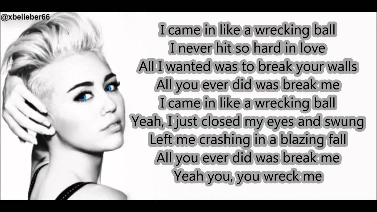 Can't Be Tamed Lyrics