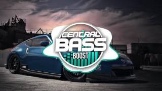 G - Eazy - Lady Killers II (Christoph Andersson Remix) [Bass Boosted]