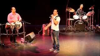 shakib hamdard sang live indian mix songs.