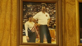 Gold Medal Moments: Mary Lou Retton